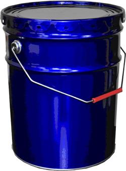 Масляная краска МА-15 (сурик железный) 25 кг